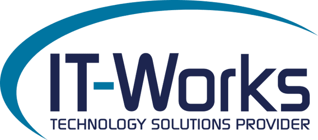 IT-Works Logo
