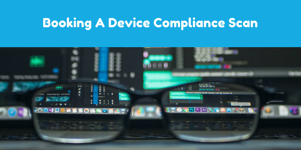 device compliance